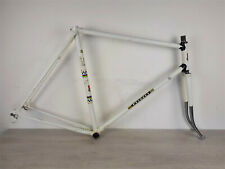 Cadre PEUGEOT Record du Monde vélo vintage course France old bicycle frameset