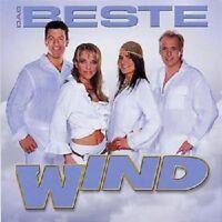 WIND 'DAS BESTE' CD NEW+