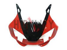 Full Fairings For Yamaha YZF600 YZF R6 98-02 ABS Fairing Kit Red White Black CF