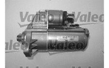 VALEO Motor de arranque 1,7kW 12V Para FORD VW GOLF SEAT IBIZA AUDI A3 433268