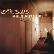 Emil Bulls Angel delivery service (2001; #5865842)  [CD]