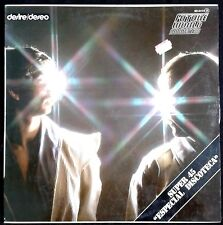 "Future World Orchestra - Desire - Spain CFE Maxi Single 1982 - 12"" Maxisingle"
