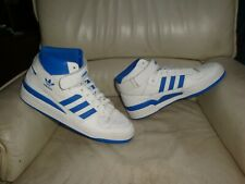 Adidas Forum Mid High / Hi Used - Sneakers T. 46 Occasion - US 11,5 / UK 11 #2