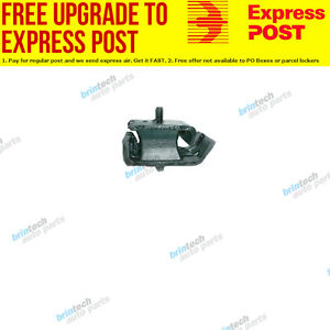 1987 For Suzuki Super Carry SK410 1.0L F10A Auto & Manual Front Engine Mount