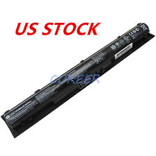Genuine KI04 Battery HP Pavilion 800049-001 HSTNN-LB6S 14/15/17-ab000 800009-241