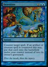 Desertion FOIL | NM | commandant's Arsenal | Magic MTG