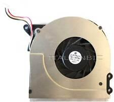 Ventola di Raffreddamento Fan Cooler CPU per Notebook ASUS X58L X58C X58LE