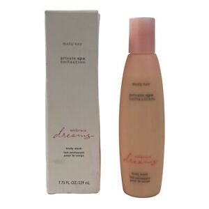 Mary Kay Embrace DREAMS Private Spa Collection BODY WASH 7.75 oz  #414900