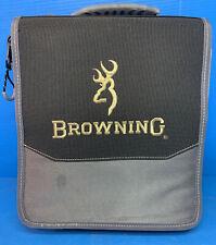 Browning Worm Binder