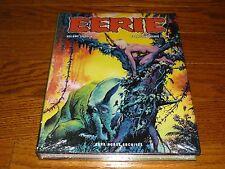 Eerie Archives Volume 16, SEALED, Warren, Dark Horse, hardcover, Richard Corben