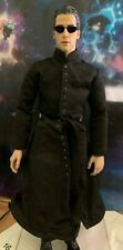 "1/6 scale Matrix ""Neo"" NOT HOT TOYS USED!!!!"