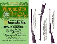 Winchester 1895 February- Repeating Arms Catalog #54