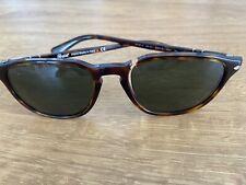 Persol Mens Sunglasses po3019s 24/31 52 (DAMAGED)