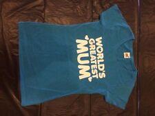 T-shirt, maglie e camicie da donna blu taglia XS