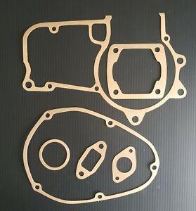 Pochette joints SACHS type 50/SM51 98cc 2T refabrication