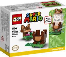 LEGO Mario Tanooki Mario 71385