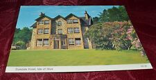 Postcard ISLE OF SKYE – Duisdale Hotel