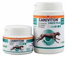 Caniviton Forte Plus 90 Tablets