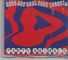 Party Animals-Have You Ever Been Mellow cd maxi single