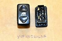 Land Rover Freelander Discovery 2 front window switch YUF101520LNF YUF101521LNF