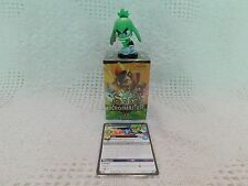 KROSMASTER Arena Ogrest - Child - Promo Figure - Young Ogrest - OOP / NIB