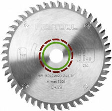 Festool Speciale Lama HW 160 x 20 x 2.2 t48 Laminato & minerale - 496308