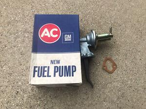 NEW AC Delco Fuel Pump 41344 GM 6471370