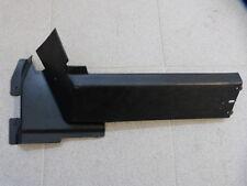 Chevrolet Corvette C4 Abdeckung Leiste Halter Fußraum Teppich links floor panel