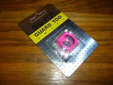 Rare Original Swatch 25mm Ladies Watch Guard Too Small Pink