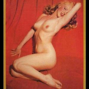 Marilyn Monroe - The Essential Masters LP - Black Vinyl Album NEW RECORD NUDE