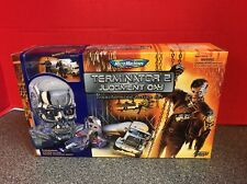 Micro Machines Terminator 2 Judgment Day Transforming Action Set Galoob 1996