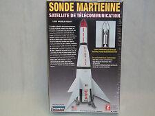 Lindberg 1/200 Mars Probe Communication Satellite Model Kit 91003 model kit new