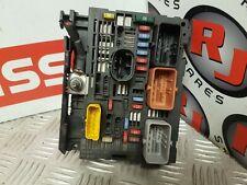 PEUGEOT CITROEN BSM-R05-00 9664706280 FUSE BOX