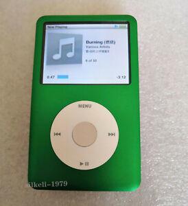 Apple iPod Classic 7th Generation 256GB 512GB 1TB SSD 2000mAh-(Custom), Latest