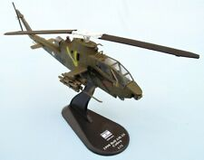 Bell Ah-1S Cobra ,Iaf 1998,scale 1/72,Collectible metal model