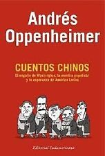 B004TDD99I Cuentos Chinos (Spanish Edition) Publisher: Sudamericana