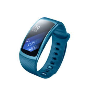 Samsung Gear Fit2  Active Fitness Band Smartwatch + Heart Rate Monitor SM-R360