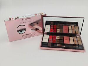 Lancome Makeup Palette X Chiara Ferragni Flirting All Over Face Lip & Eyes Gift