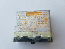 Original Eberspächer 24V Control Unit d1l Heater 251483500000