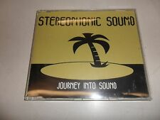 CD stereophonic Sound – Journey into sound
