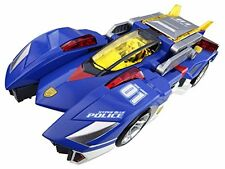 Tomica Hyper Blue Police 01 Sonic Arrow From Japan