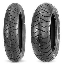COPPIA PNEUMATICI BRIDGESTONE TH 01 120/70R15 + 160/60R14