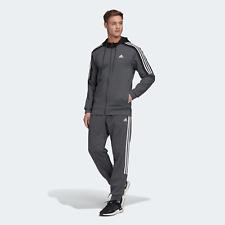 Adidas Originals Men's Athletics Energize Tracksuit grey