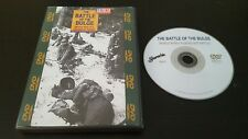 Battle Of The Bulge: World War II's Deadliest (DVD) PBS American Experience