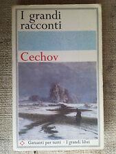 Cechov - i grandi racconti