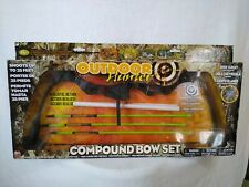 Compound Bow - Kids Toy