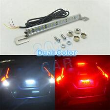 White/Red 30-SMD LED Lamp Dual-Color For License Plate,Backup,Brake or Rear Fog