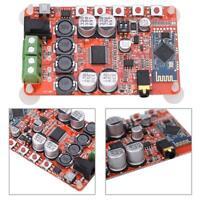 TDA7492P 50W+50W Bluetooth 4.0 Audio Receiver Digital Amplifier Chip PCB Board