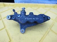 SUZUKI 96-99 SRAD GSXR 600 750 98-03 TL1000R 99-07 HAYABUSA FRONT BRAKE CALIPERS