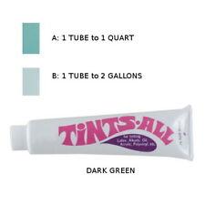 1.5 oz. Dark Green Tint (# 24)